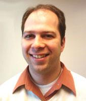 Ta en prat med vår ansatt Daniel Zurcher